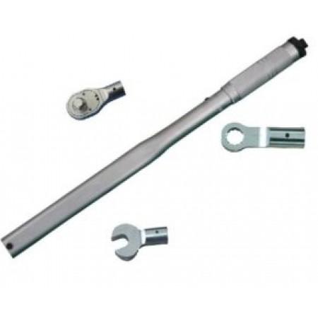 Ключи динамометрические предельного типа (Серия NB) Для вставок. СМТ до 6000 Nm