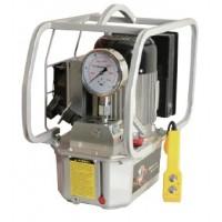 Насосы гидравлические сверхвысокого давления с электрическим приводом (до 3000 Bar)