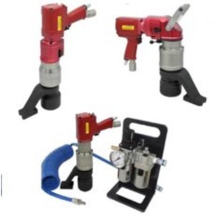 Моментные ключи ATW с пневматическим приводом с усилием до 12000 Nm.